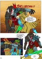 Chroniques de la guerre des Six : Chapitre 2 page 35