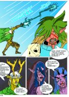 Chroniques de la guerre des Six : Chapitre 2 page 36