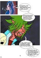 Chroniques de la guerre des Six : Chapitre 2 page 37