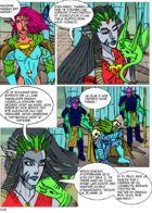 Chroniques de la guerre des Six : Chapitre 2 page 39