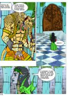 Chroniques de la guerre des Six : Chapitre 2 page 45