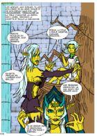 Chroniques de la guerre des Six : Chapitre 2 page 46