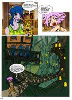 Chroniques de la guerre des Six : Chapitre 2 page 48