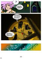 Chroniques de la guerre des Six : Chapitre 2 page 49