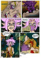 Chroniques de la guerre des Six : Chapitre 2 page 50