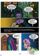 Chroniques de la guerre des Six : Chapitre 2 page 51