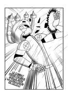 Technogamme : Chapitre 7 page 30