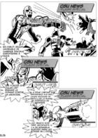 The supersoldier : Chapitre 2 page 12