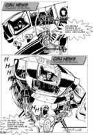 The supersoldier : Chapitre 2 page 13
