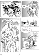 The supersoldier : Chapitre 2 page 14