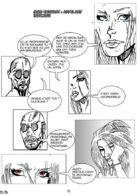 The supersoldier : Chapitre 2 page 16