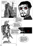The supersoldier : Chapitre 2 page 27