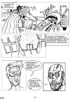 The supersoldier : Chapitre 2 page 28