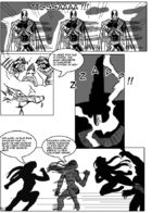 The supersoldier : Chapitre 2 page 3
