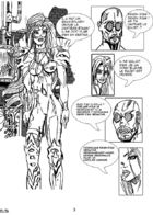 The supersoldier : Chapitre 2 page 4