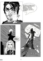 The supersoldier : Chapitre 2 page 8