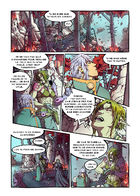 The Sunless Children : Chapitre 2 page 1