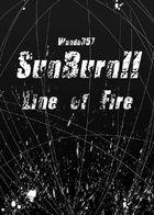 SunBurn!! Line of Fire : Chapitre 2 page 1
