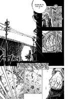 SunBurn!! Line of Fire : Chapitre 2 page 4