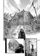 SunBurn!! Line of Fire : Chapitre 2 page 5