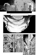 SunBurn!! Line of Fire : Chapitre 2 page 8