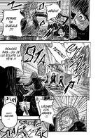 SunBurn!! Line of Fire : Chapitre 2 page 10
