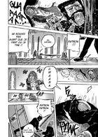 SunBurn!! Line of Fire : Chapitre 2 page 13
