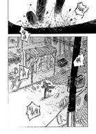 SunBurn!! Line of Fire : Chapitre 2 page 15