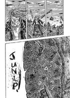 SunBurn!! Line of Fire : Chapitre 2 page 18