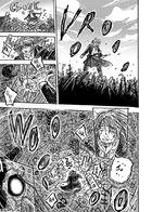 SunBurn!! Line of Fire : Chapitre 2 page 23