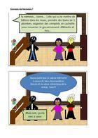 When You Create A Story : Capítulo 3 página 3