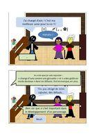When You Create A Story : Capítulo 3 página 6