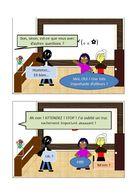 When You Create A Story : Capítulo 3 página 7