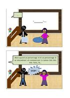 When You Create A Story : Capítulo 3 página 11