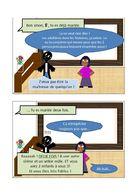 When You Create A Story : Capítulo 3 página 13
