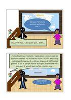 When You Create A Story : Capítulo 3 página 21