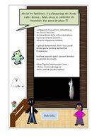 When You Create A Story : Capítulo 3 página 27