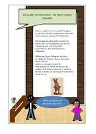 When You Create A Story : Capítulo 3 página 28