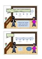 When You Create A Story : Capítulo 3 página 37