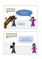 When You Create A Story : Capítulo 3 página 39