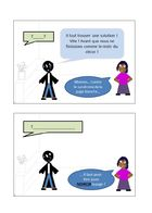 When You Create A Story : Capítulo 3 página 40