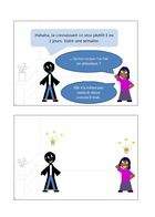 When You Create A Story : Capítulo 3 página 45
