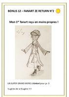 When You Create A Story : Capítulo 3 página 49