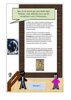 When You Create A Story : Capítulo 3 página 35
