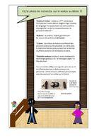 When You Create A Story : Capítulo 3 página 33