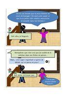 When You Create A Story : Capítulo 3 página 12