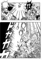 DBM U3 & U9: Una Tierra sin Goku : Capítulo 6 página 5