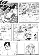 DBM U3 & U9: Una Tierra sin Goku : Chapter 6 page 8