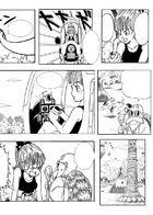 DBM U3 & U9: Una Tierra sin Goku : Chapter 6 page 9