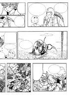DBM U3 & U9: Una Tierra sin Goku : Capítulo 6 página 10